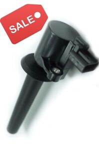 ASTON MARTIN: IGNITION (ENGINE COIL): 12Pcs New - Part Ref: 6G33-12A366-CA