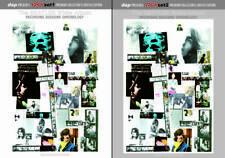 The Beatles White Album Recording Sessions Chronology 12 CD Set Press Disc Japan