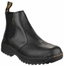 Dr. Martens Slip On Boots for Men