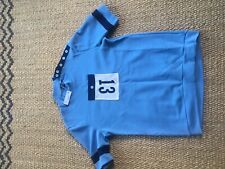 """Cima Coppi Wool """"Dossard 13"""" Cycling Jersey Maillot Laine"""