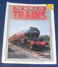 THE WORLD OF TRAINS PART 68 - CLASS AE 4/7/THE MIDLAND RAILWAY CENTRE