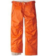 686 Girls Agnes Snowboard Pant (M) Coral