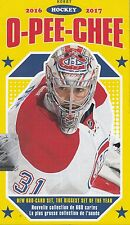 OPC 2016-17 Choose Base,Rookies,Legends,Inserts,Retro, Send Me your Want List
