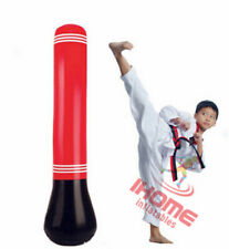 1.5M Inflatable Training boxing Tumbler Sand bag Kongfu Panda Punching Bag