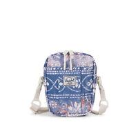 Herschel Cruz Crossbody Clutch Bag Chai