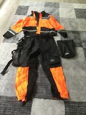Harley Davidson Men's Rain Suit - Size XL - Excellent Shape