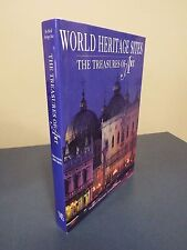 World Heritage Sites - the Treasures of Art - 2003