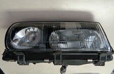 Headlight left with Actuator LWR Rockfalls Mitsubishi Sigma