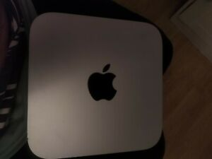 Apple Mac mini quad core i7 16 gb ram, 256 SSD , Late 2012