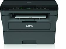 Brother DCP-L2530DW All-in-One Mono Laser Printer WiFi Enabled