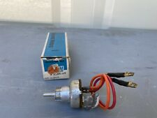 NOS 1956 1957 Chevrolet Recirculating Heating Switch Part #3138130