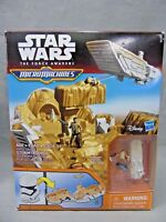 Star Wars The Force Awakens Micromachines First Order Stormtrooper Playset R5