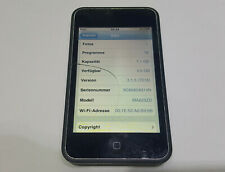 Apple iPod Touch A1213 MA623ZD 8GB 1. / 1st Generation