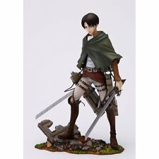 Sentinel Brave Act Attack on Titan LEVI RIVAILLE 1/8 PVC Figure