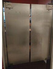 """RESTAURANT CAFE DOORS 36"""" x 42"""" Restaurant Kitchen Traffic Doors DOUBLE DOOR"""