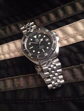 TAG HEUER 1000 980.006N con scatola