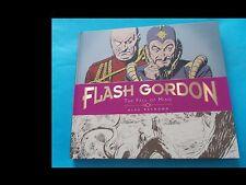 RAYMOND: FLASH GORDON 'The fall of ming' (SUNDAYS 1941-1944)
