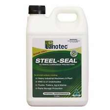 LANOTEC STEEL-SEAL  CORROSION PROTECTION - LANOLIN - 5 LITRE