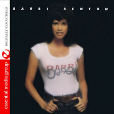 Barbi Benton - Barbi Benton [New CD] Manufactured On Demand, Rmst