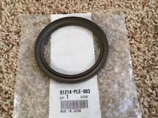 OEM Honda B16A2 B20Z B18C1 H22A B18C5 Type R Crankshaft / Crank Rear Main Seal