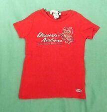 H&M Mädchen-Tops, - T-Shirts & -Blusen mit Motiv aus 100% Baumwolle
