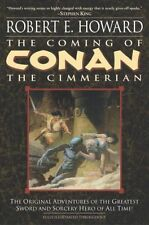 The Coming of Conan the Cimmerian by Robert E. Howard, Mark Schultz (Paperback, 2003)