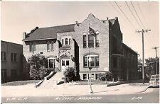Y.M.C.A. in McCook NE RP Postcard 1952