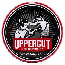 Uppercut Deluxe Pomada Hair Styling Producto, Slickback, Quiff