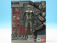 S.H.Figuarts Space Sheriff Gavan Space Sheriff Gavan Action Figure Bandai