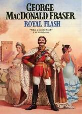 Royal Flash (The Flashman Papers),George MacDonald Fraser