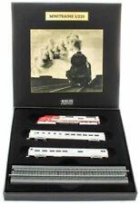 Santa Fe Super Chief, Train, Set, Z guage 1/220 scale Brand New