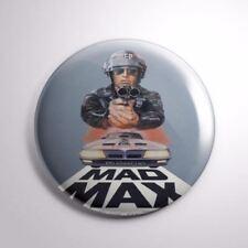 "MAD MAX ORIGINAL MOVIE - Pinbacks Badge Button 1"" 25mm"
