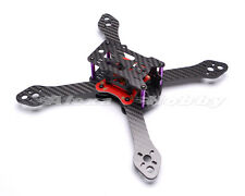 Carbon fiber Reptile Martian III 220mm 4-Axis Quadcopter Frame Kit for FPV