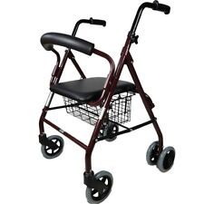 Deambulatore per anziani | Girello ... | Mod. Prado | Mobiclinic QA-00545/04