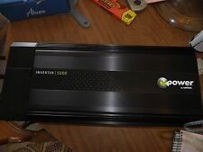 Xantrex Xpower 5000 Inverter DC to AC Inverter