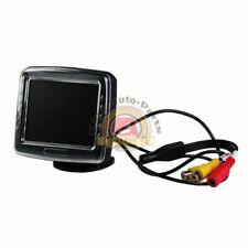 Wireless 3 5 Quot Screen Car Rear View Monitors Cameras