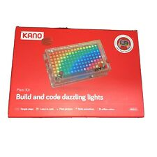 Kano Pixel Kit – Build and code dazzling lights