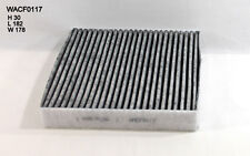WESFIL CABIN FILTER FOR Suzuki Swift 1.5L 02/05-02/11 EZ RS415 M15A DOHC