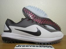 Nike Lunar Control Vapor 2 Golf Shoes Sz 8.5 100% Authentic Gunsmoke 899633 004
