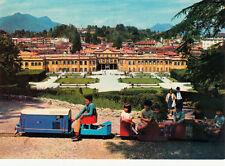 CPA ITALIE ITALY ITALIA VARESE giardini estensi divertimento di bimbi