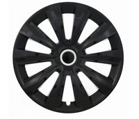 "SET OF 4 15"" FIAT SCUDO,FIORINO,QUBO WHEEL TRIMS COVER,RIMS,HUB +GIFT #K"