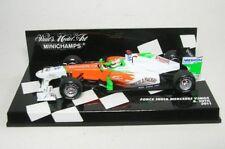 Force India Mercedes VJM04 No. 14 S.Sutil Formel 1 2011