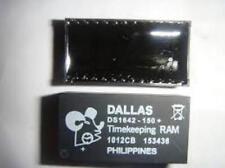 DALLAS DS1642-150 DIP-24 IC-16K CMOS NVRAM