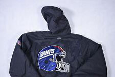Medium Vintage 90's New York Giants Padded Festival Jacket
