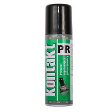 Kontakt PR Cleaning Regenerating Potentiometers Electrical Connection Spray 60ml