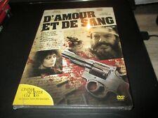 """DVD NEUF """"D'AMOUR ET DE SANG"""" Marcello MASTROIANNI, Sophia LOREN / L. WERTMULLER"""
