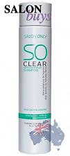 Salon Only Clear Anti-dandruff Shampoo 300ml