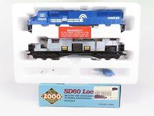 HO Scale Proto 2000 23502 CR Conrail SD60 Diesel Locomotive #6840 DCC Ready