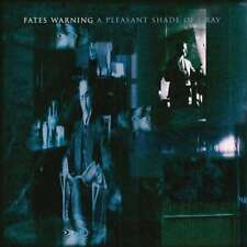 Fates Warning - A Pleasant Shade Of Gray - Expanded Edition NEW CD