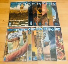 Great Pacific 1-14 Image Comics Set Collection Run